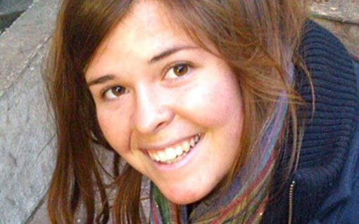 Kayla Mueller: The Best of America