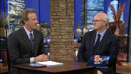 Mike Barnicle sincerely recalls his longtime friend and colleague, Boston's longest serving Mayor, Thomas Menino