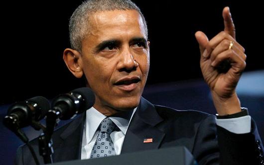 Will Syria Be Obama's Vietnam?