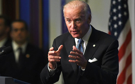 Joe Biden—the Closer—Is on the Mound in Pennsylvania
