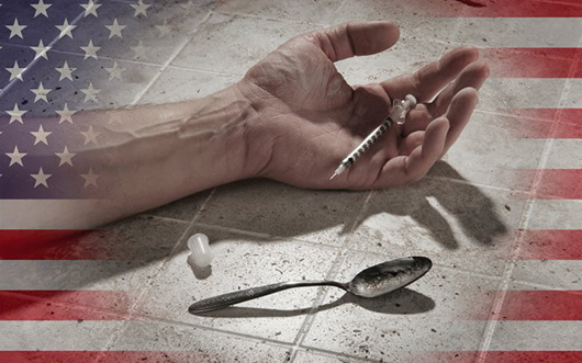 Ground Zero For Election 2016—And Heroin Deaths