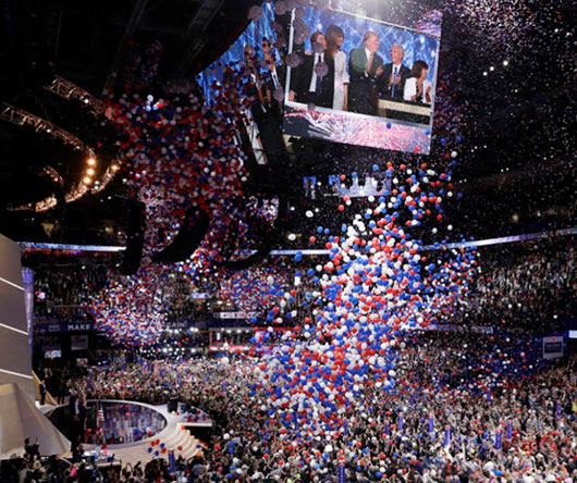 How Politico is covering the 2016 political conventions