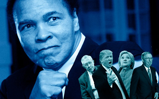 The Real Reason We Will Miss Muhammad Ali