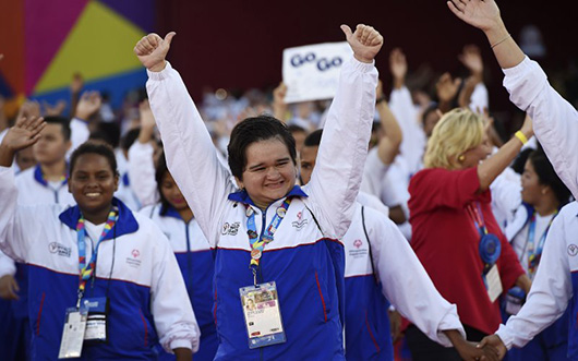 Our Cynical Politicians Could Learn a Lot From Special Olympians