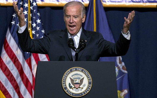 What Will Joe Biden Do?