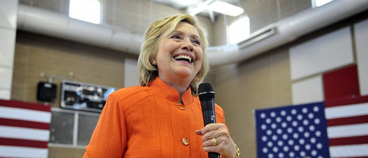 Mike Barnicle's Advice To Hillary's Suffering Campaign: Clean House