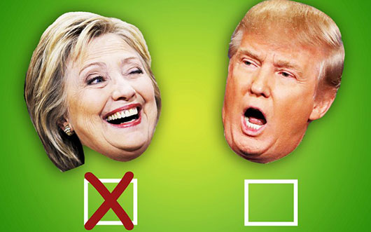Take This Quiz Before You Vote